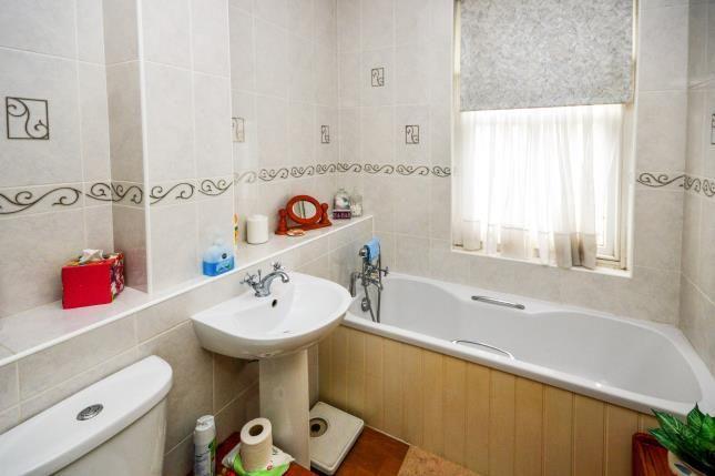 Bathroom of The Elms, Dymchurch Road, New Romney, Kent TN28