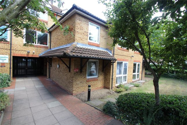 Thumbnail Property for sale in Homefirs House, Wembley Park Drive, Wembley