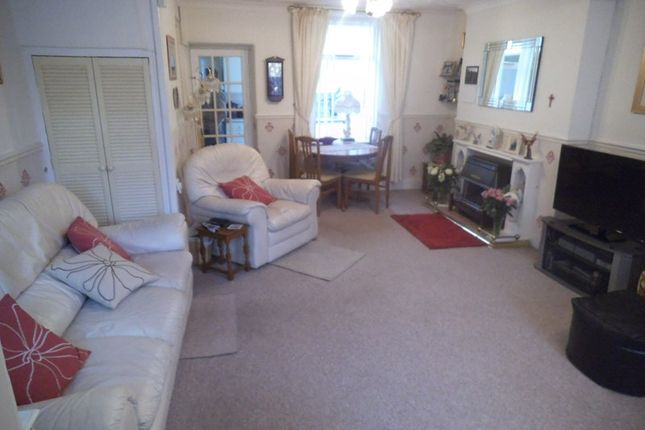 3 bedroom terraced house for sale in Excelsior Street, Waunlwyd, Ebbw Vale