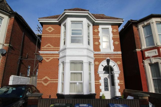Thumbnail Detached house to rent in Denzil Avenue, Southampton