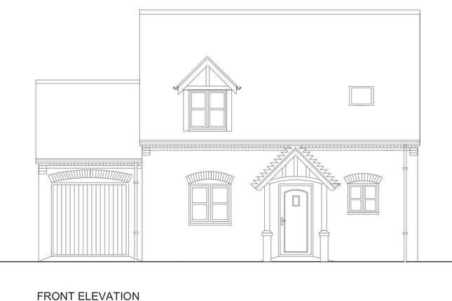 Thumbnail Property for sale in Eastlands, Crowland, Peterborough