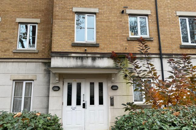 1 bed flat for sale in Blakes Road, London SE15