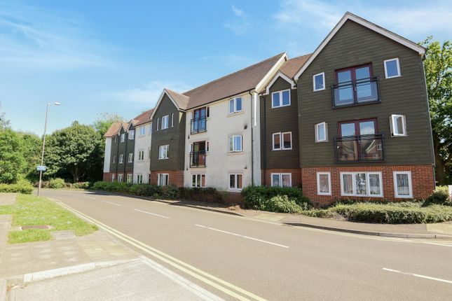 Thumbnail Flat for sale in The Wickens, Fairbank Road, Southwater