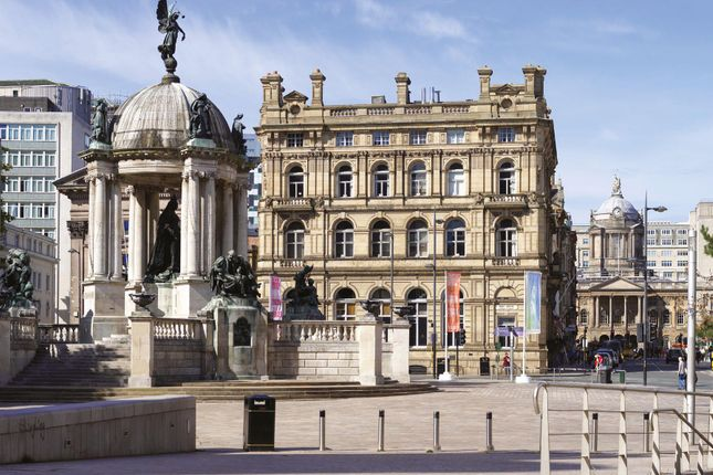 Thumbnail Hotel/guest house to let in Castle Street, Liverpool