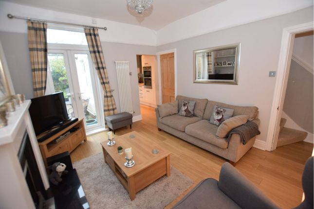 Sitting Room of North Drive, Heswall, Wirral CH60