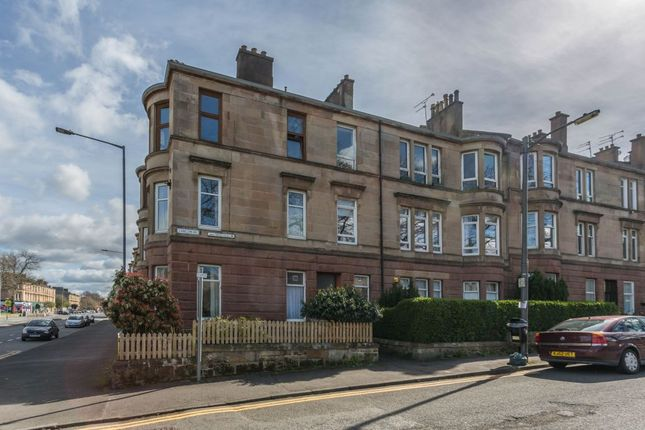 Thumbnail Flat for sale in Flat 1/1, 1 Carillon Road, Ibrox, Glasgow