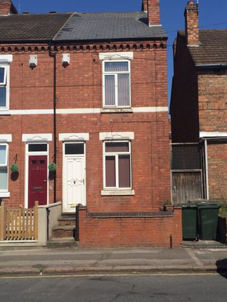 Thumbnail Terraced house to rent in Charterhouse Road, Coventry