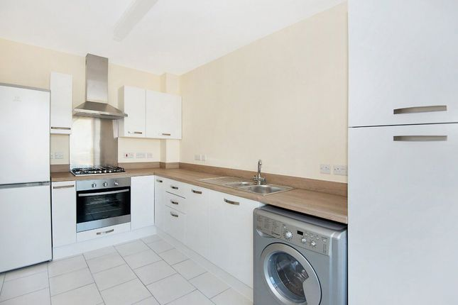 Thumbnail Property to rent in Rosewood Heights, Dover
