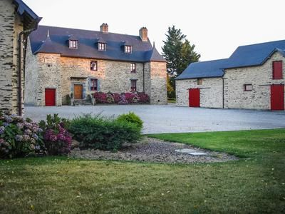 Thumbnail Country house for sale in Chateaubriant, Loire-Atlantique, France