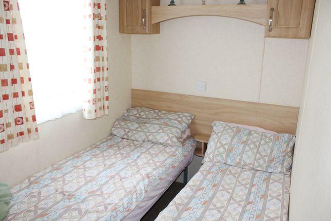 Bedroom 2 of Seaview Holiday Park, Sennen TR19
