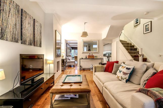 Thumbnail Property for sale in Kenmont Gardens, College Park, London