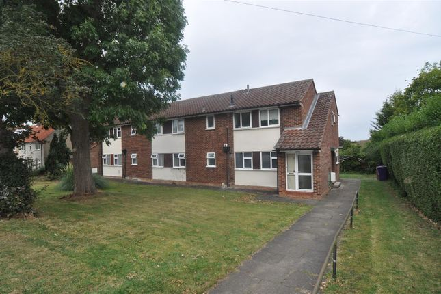 Thumbnail Flat to rent in Icknield Way, Letchworth Garden City