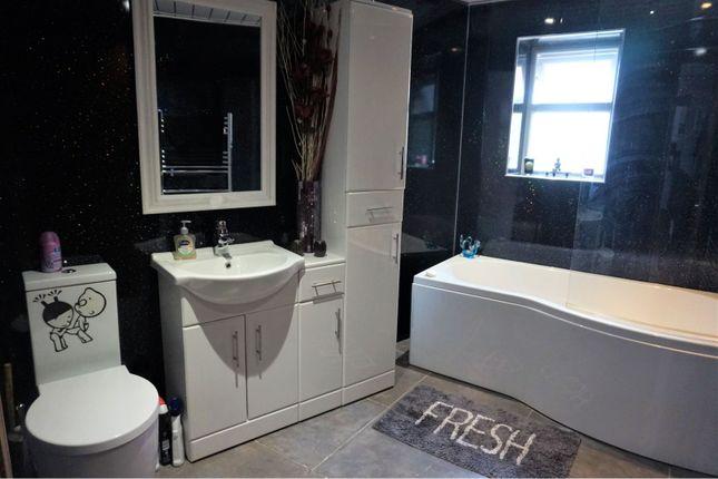 Bathroom Two of Albert View, Halifax HX2