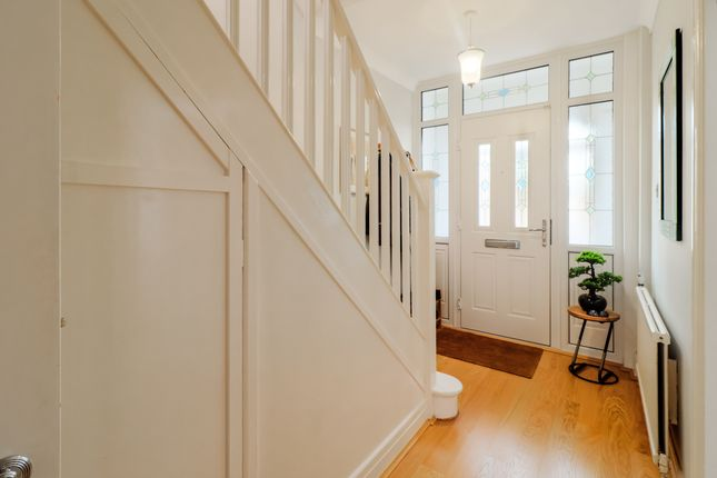 Thumbnail Semi-detached house for sale in Canberra Road, Bexleyheath