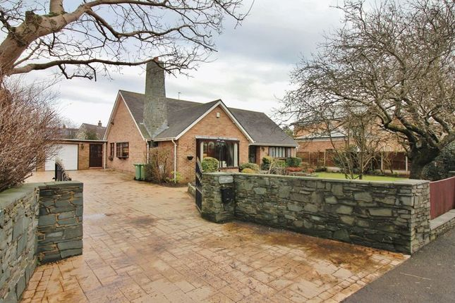 Thumbnail Bungalow for sale in Village Court, Hardhorn Road, Poulton-Le-Fylde