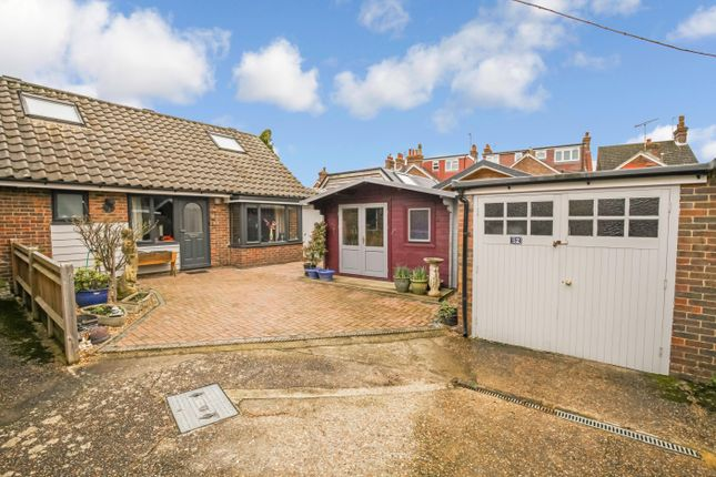Thumbnail Semi-detached bungalow for sale in Bedford Road, Horsham