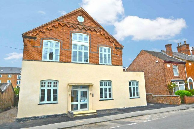 Thumbnail Flat for sale in Symington House, Market Street, Town Centre, Rugby