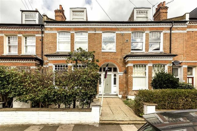 Thumbnail Flat for sale in Terrapin Road, London