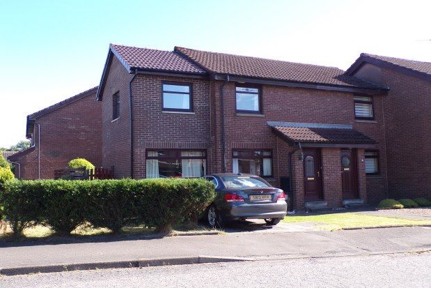 Thumbnail End terrace house to rent in Tarras Drive, Renfrew