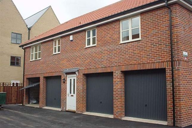 Thumbnail Flat to rent in Unicorn Yard, Norwich