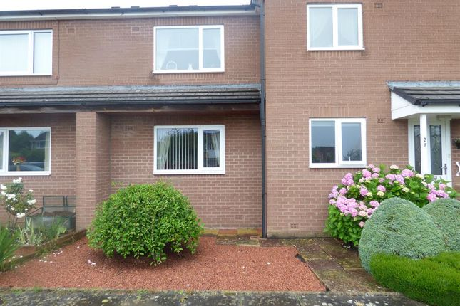 Thumbnail Flat for sale in Hether Drive, Carlisle