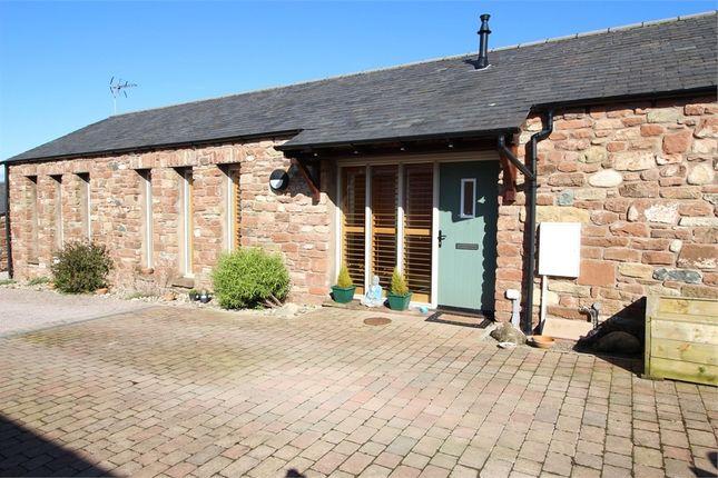 2 bed semi-detached bungalow for sale in Hawksdale Pastures, Welton Road, Dalston, Carlisle, Cumbria