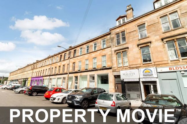Thumbnail Flat for sale in Nithsdale Road, Strathbungo