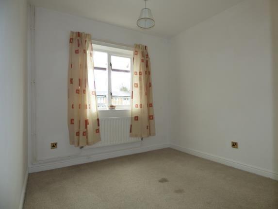 Bedroom Two of Harpur Crewe House, Chellaston, Swarkestone Road, Derby, Derbyshire DE73