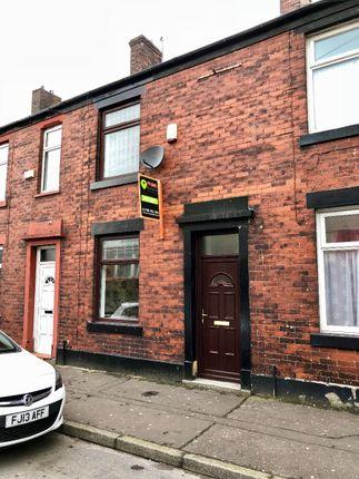 Thumbnail Terraced house to rent in Ashfield Road, Rochdale