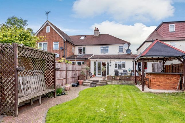 4 Bedroom Semi Detached House For Sale 51516556