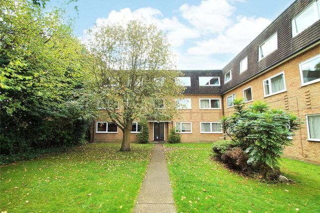 Thumbnail Flat for sale in Gothic Court, 83 Yorktown Road, Sandhurst, Berkshire