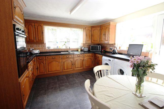 Kitchen of Fawkham Road, West Kingsdown, Sevenoaks TN15