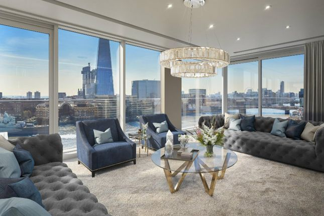 "Thumbnail Duplex for sale in ""Penthouse"" at Lower Thames Street, London"