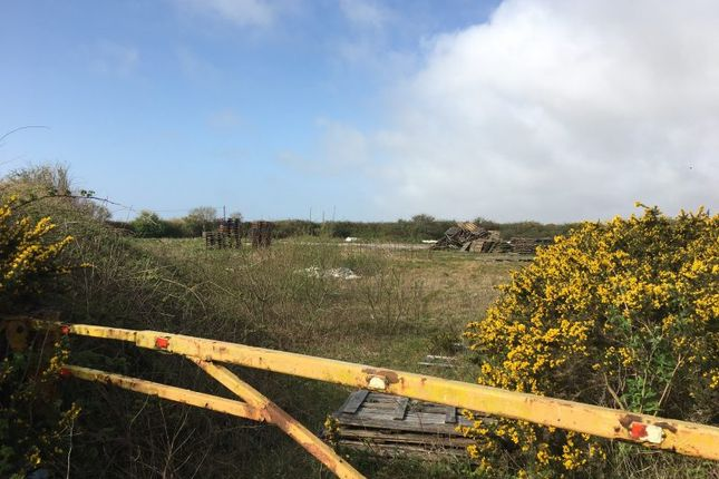 Thumbnail Land to let in Site 11, Port Of Swansea