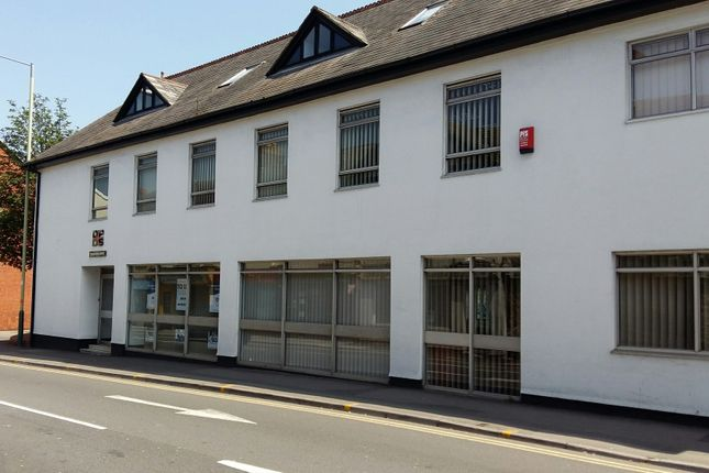 Thumbnail Office to let in Devizes Road, Old Town, Swindon