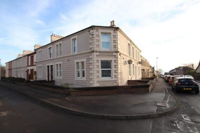 Thumbnail Flat for sale in Maria Street, Kirkcaldy