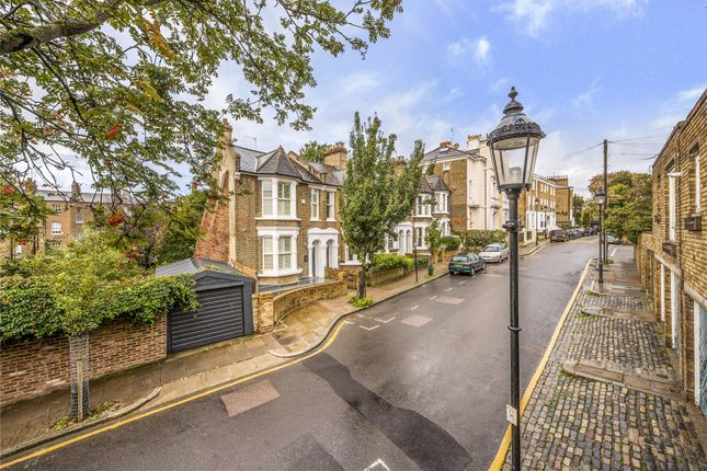 Picture No. 07 of Barnsbury Terrace, London N1