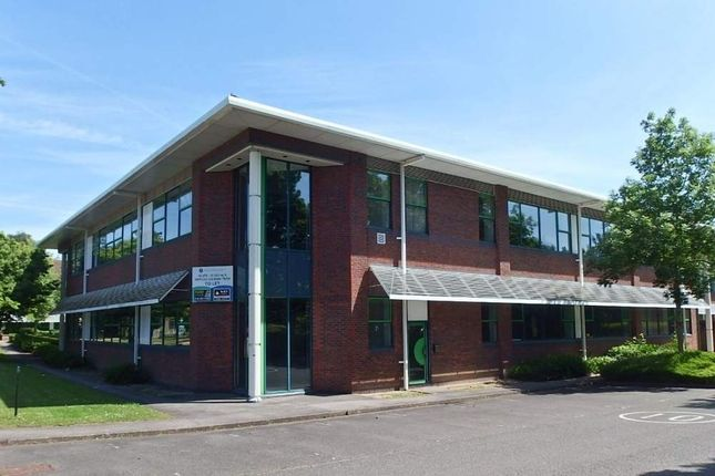 Thumbnail Light industrial to let in Building C The Crescent, Basingstoke