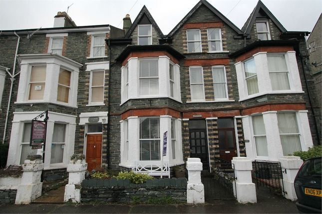 Thumbnail Terraced house for sale in Acorn Street, Keswick, Cumbria