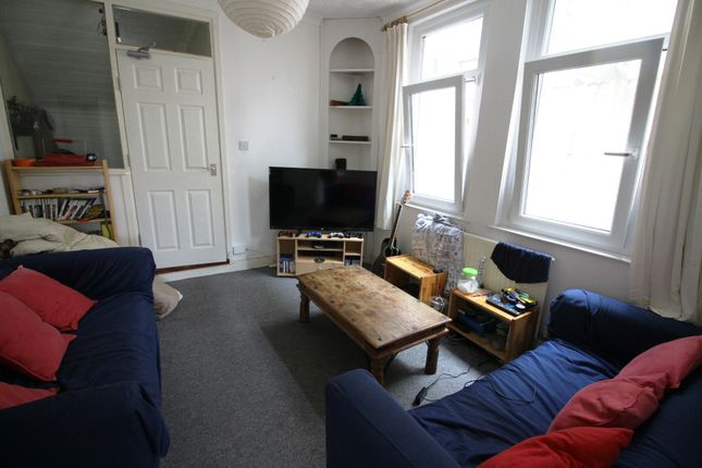 Thumbnail Terraced house to rent in Pentyrch Street, Cathays, Cardiff