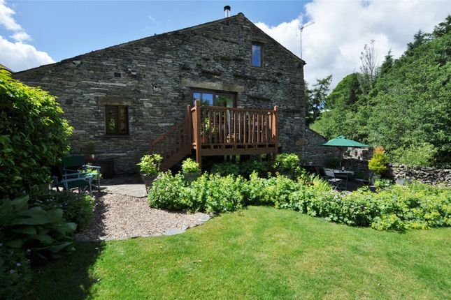 Thumbnail Semi-detached house for sale in Artlebeck, Ravenstonedale, Cumbria