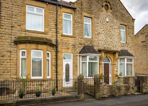 Thumbnail Property for sale in St.Ives Road, Leadgate, Consett