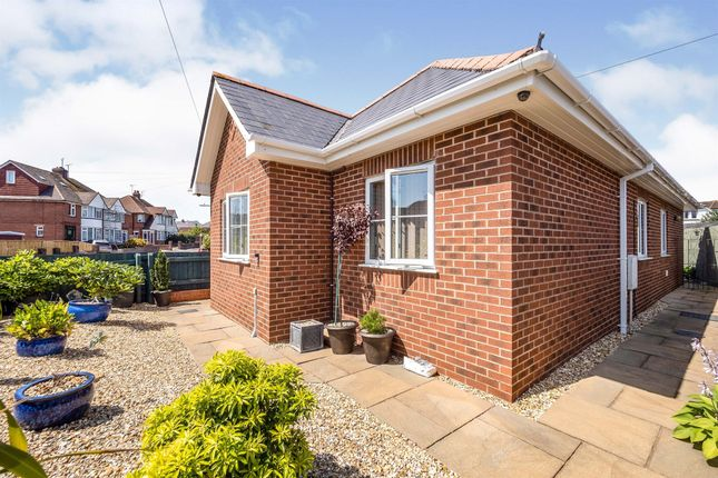 Detached bungalow for sale in Summer Lane, Exeter