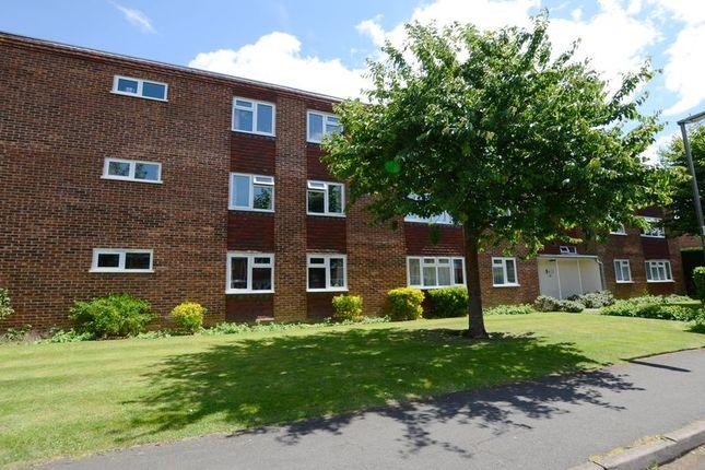 Thumbnail Flat to rent in Lambourne Way, Tongham, Farnham