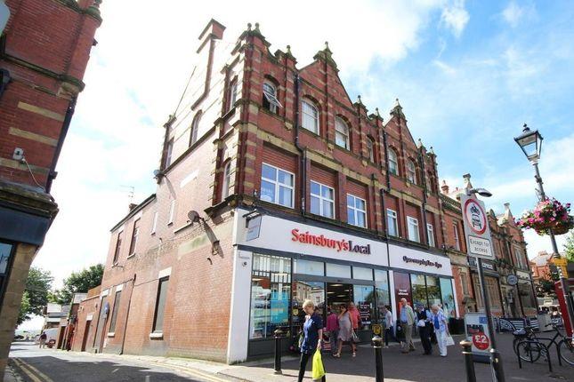 Thumbnail Flat for sale in Clifton Street, Lytham, Lytham St Annes, Lancashire