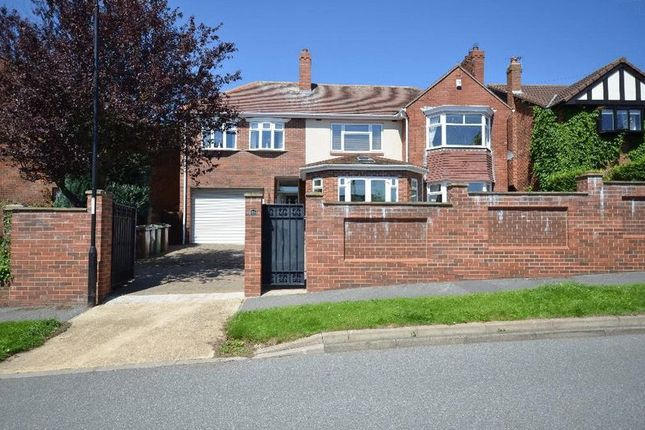 Thumbnail Detached house for sale in St. Chads Road, East Herrington, Sunderland