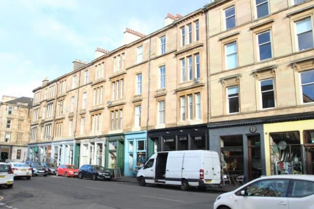 Thumbnail Flat for sale in 1120 Argyle Street, Finnieston, Glasgow