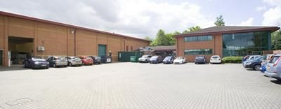 Thumbnail Warehouse to let in Global House, Vincent Avenue, Crownhill, Milton Keynes, Buckinghamshire