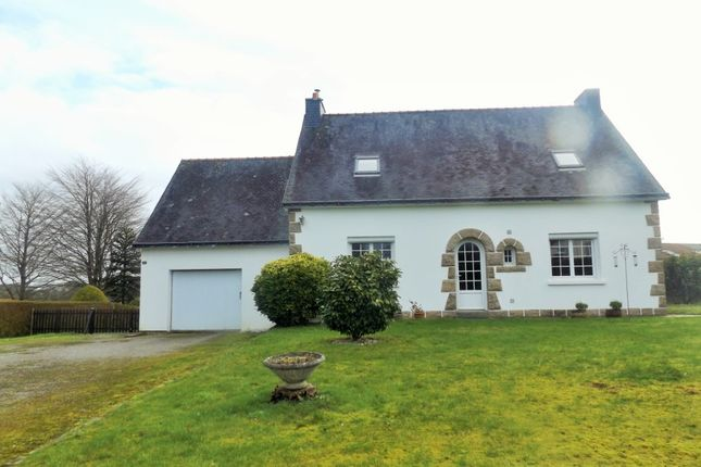 Thumbnail Detached house for sale in 22110 Glomel, Côtes-D'armor, Brittany, France