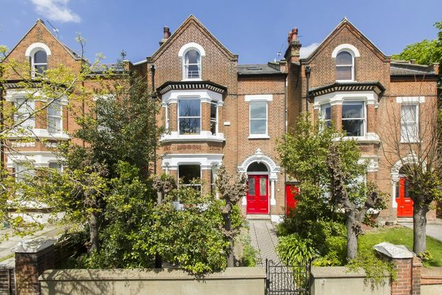 Thumbnail Terraced house for sale in Knatchbull Road, Camberwell
